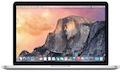 MacBook s Retina displejem