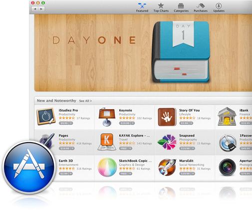 Skvělé pracovní aplikace pro Váš Mac