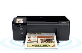 AirPrint - tiskněte vše bezdrátově
