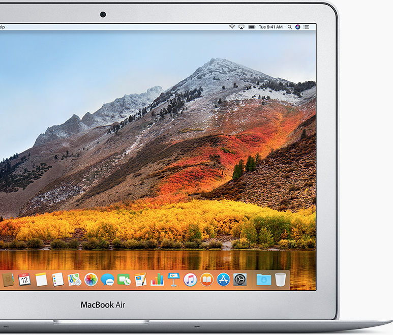 Black Friday 2018 - MacBook Air