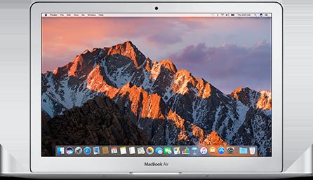 MacBook Air 13 128 GB