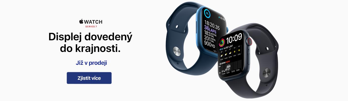 Watch S7 - v prodeji