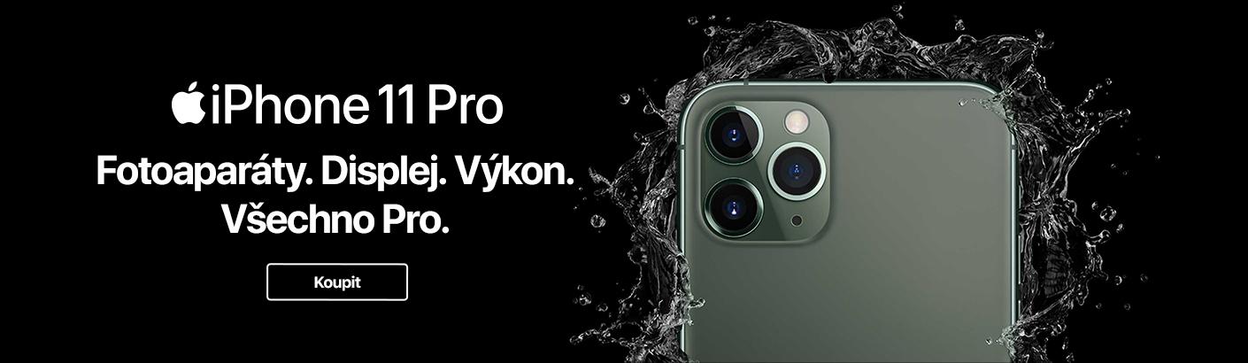 iPhone 11 Pro / Pro Max koupit
