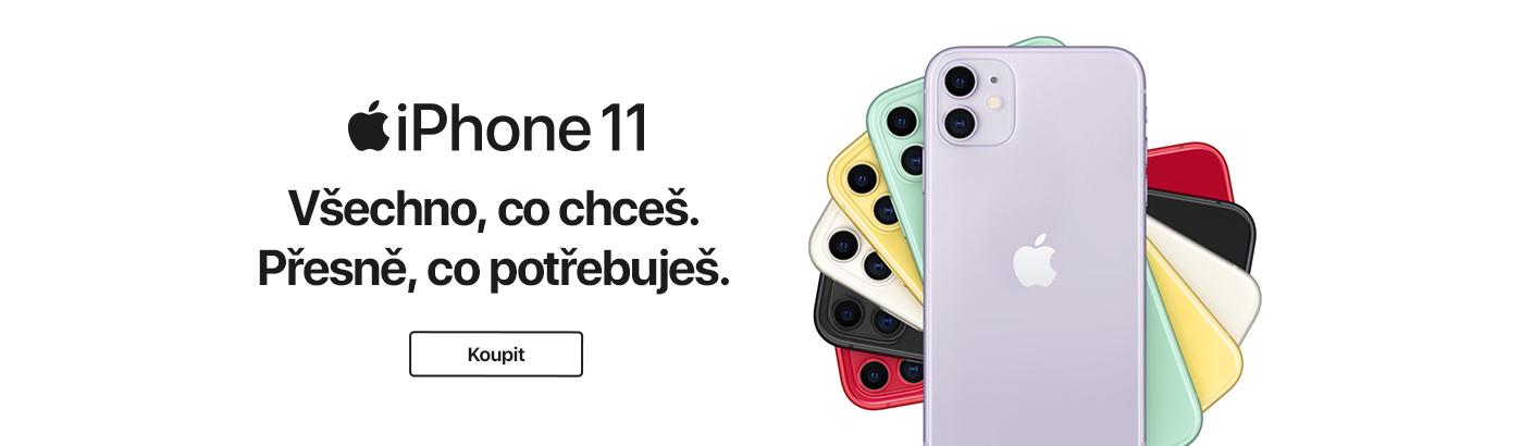 iPhone 11 koupit