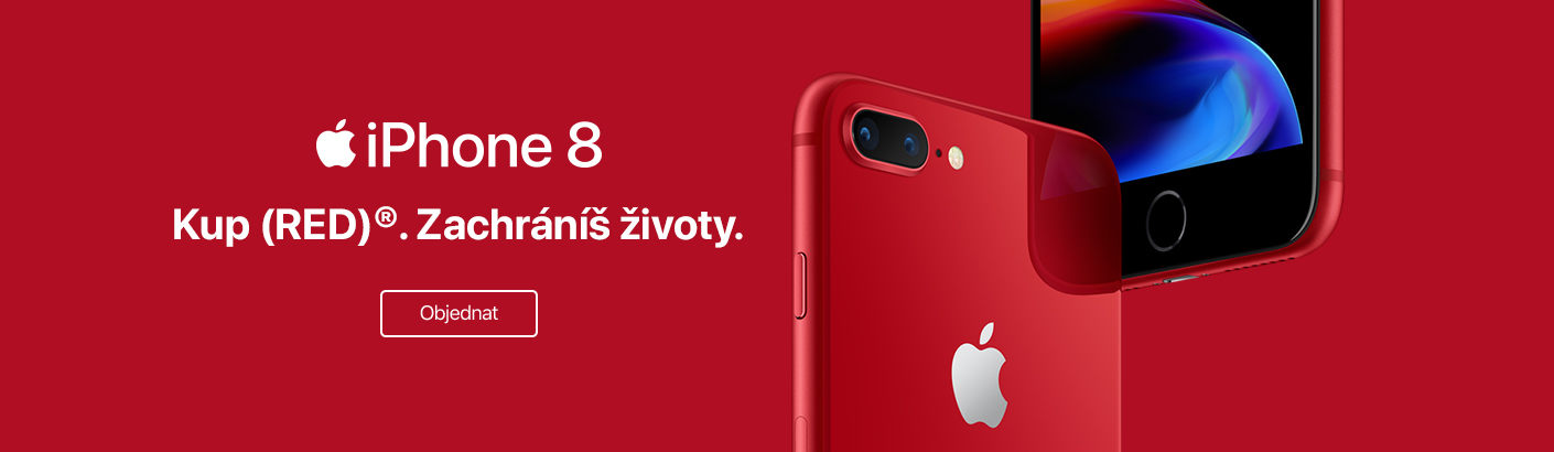 iPhone 8 ProductRED