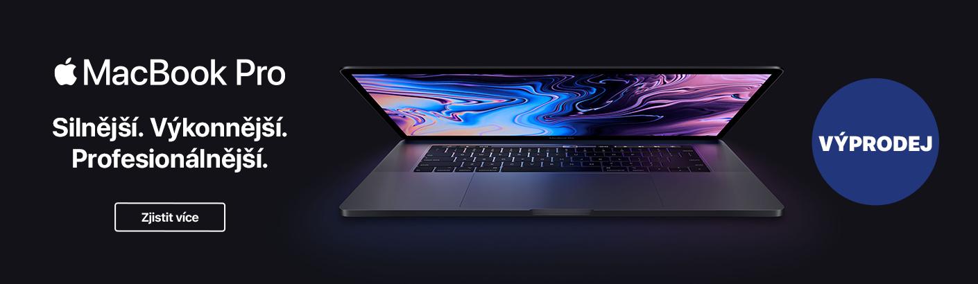 MacBook Pro 13 - výprodej