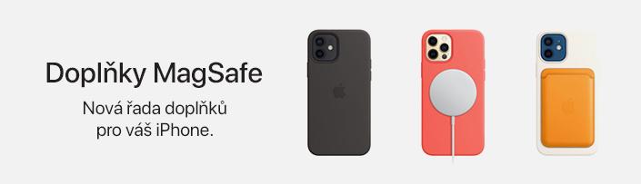 MagSafe příslušenství - detail