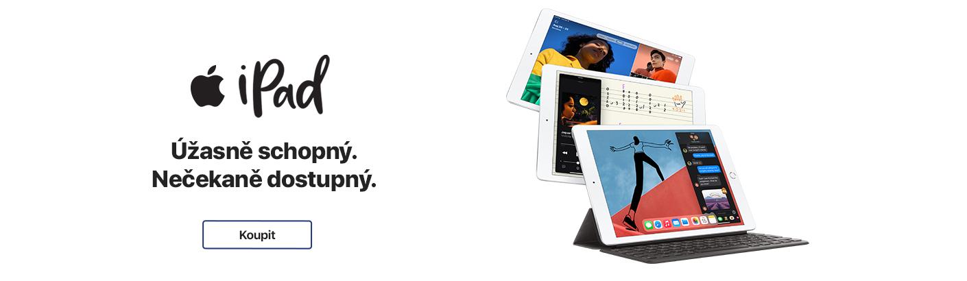 iPad 8.gen - koupit