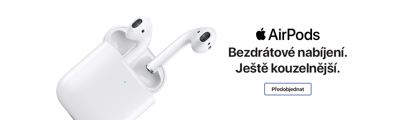 AirPods preorder