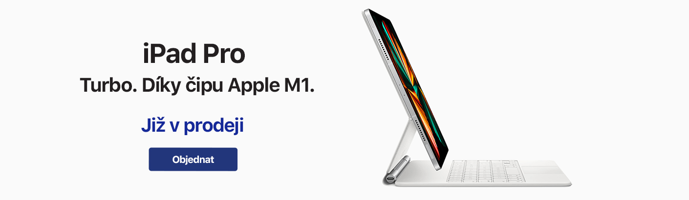 iPad Pro 3/5gen - koupit