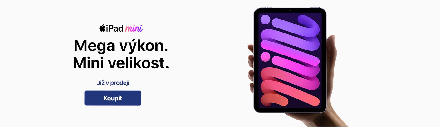 iPad mini - koupit