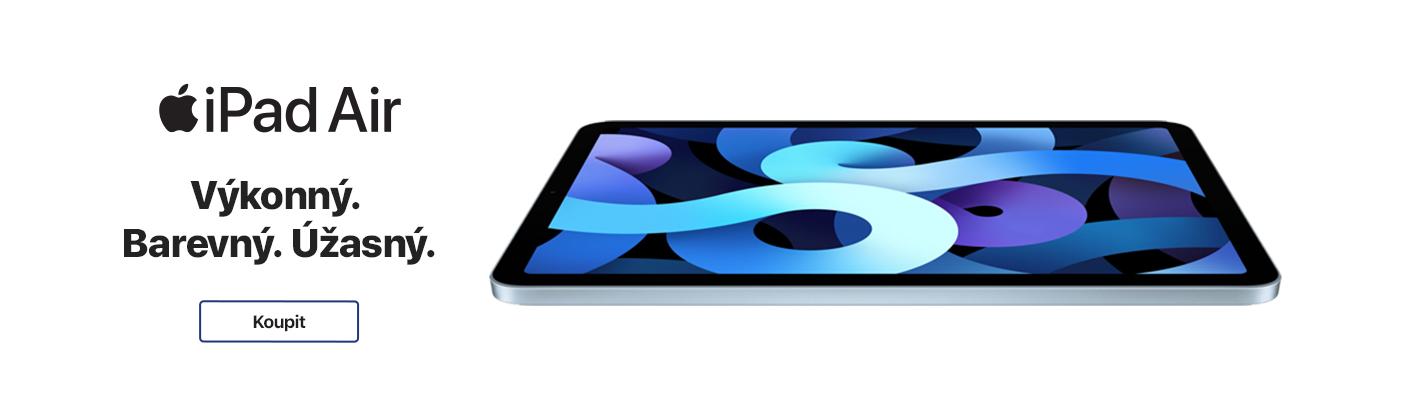 iPad Air 10,9 - koupit