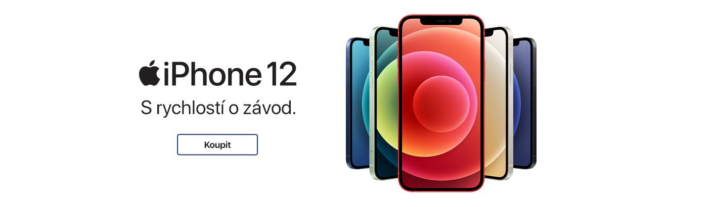 iPhone 12 - koupit