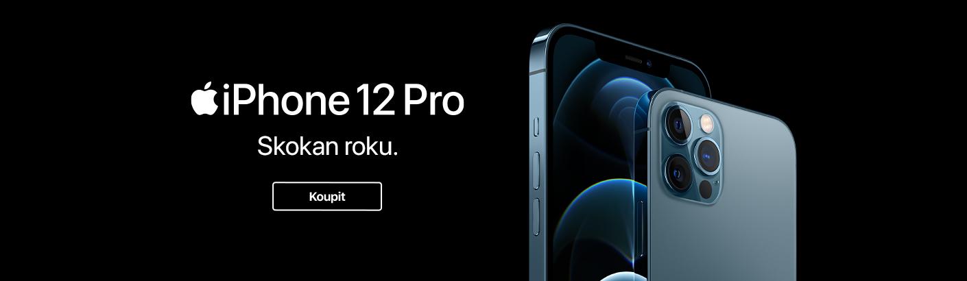 iPhone 12 Pro - koupit