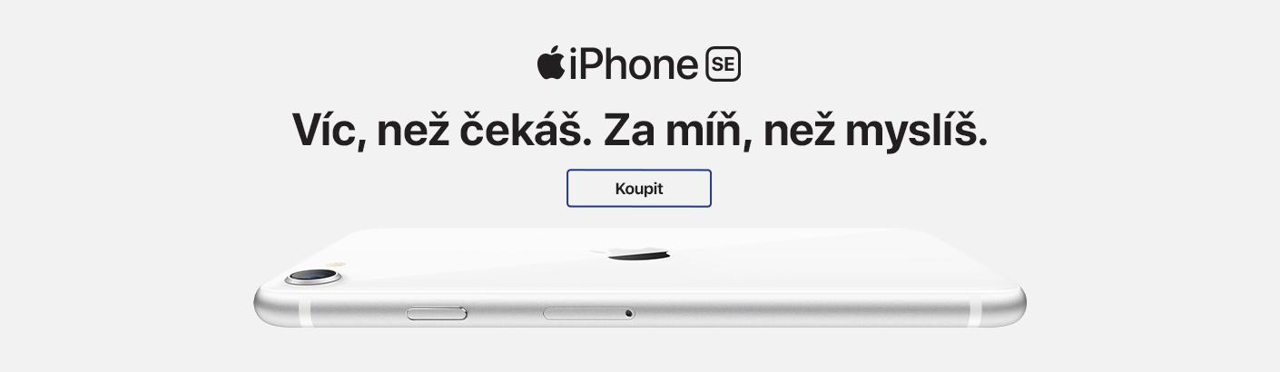 iPhone SE - koupit