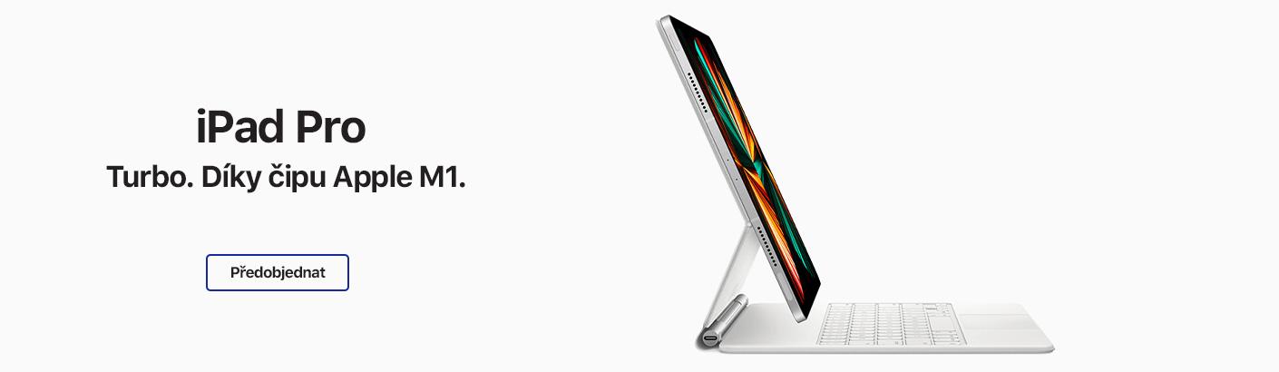 iPad Pro 3/5gen - preorder