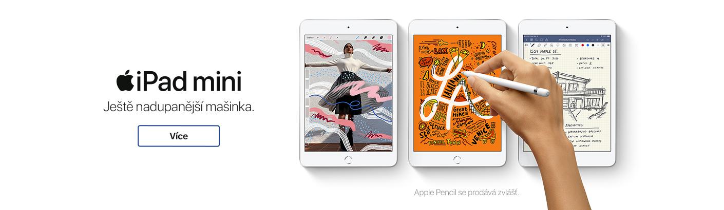 iPad mini 2019