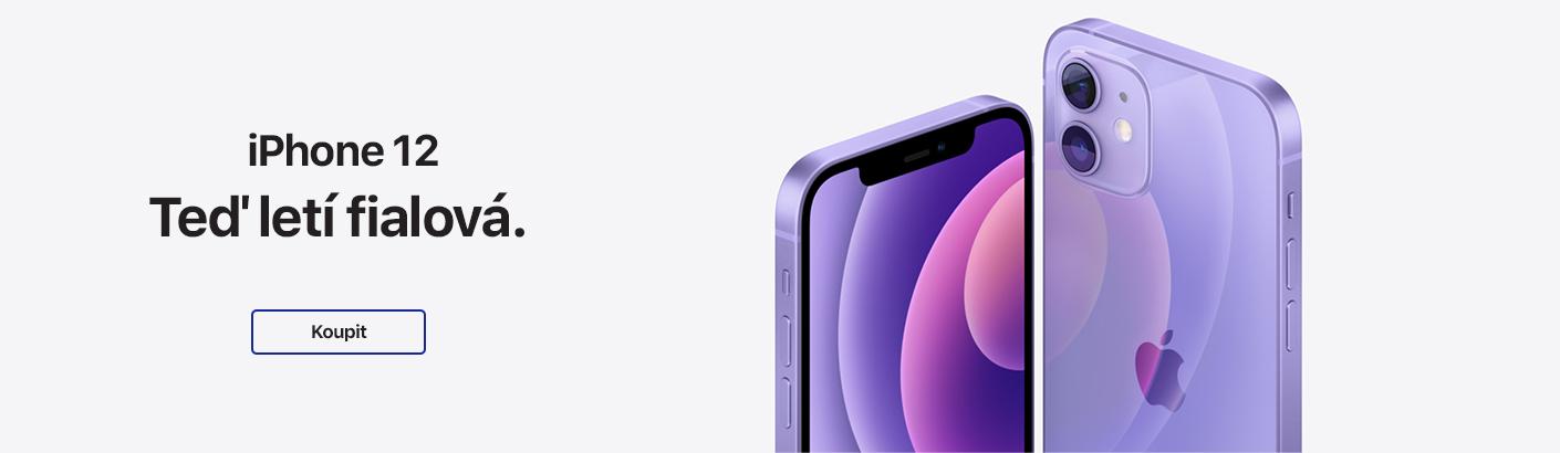 iPhone 12 / 12 mini - koupit